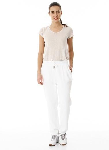 Chakra Pantolon Beyaz